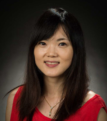 Yun Zhu, M.Sc., Ph.D. Managing Editor, Co-President, China